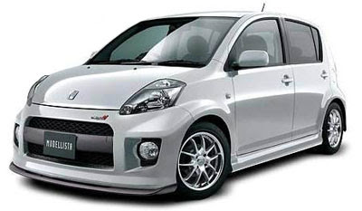 Toyota Passo/Daihatsu Boon Owners/Fan Club - trdmyvi1