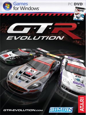 Download Racing Game GTR Evolution PC img