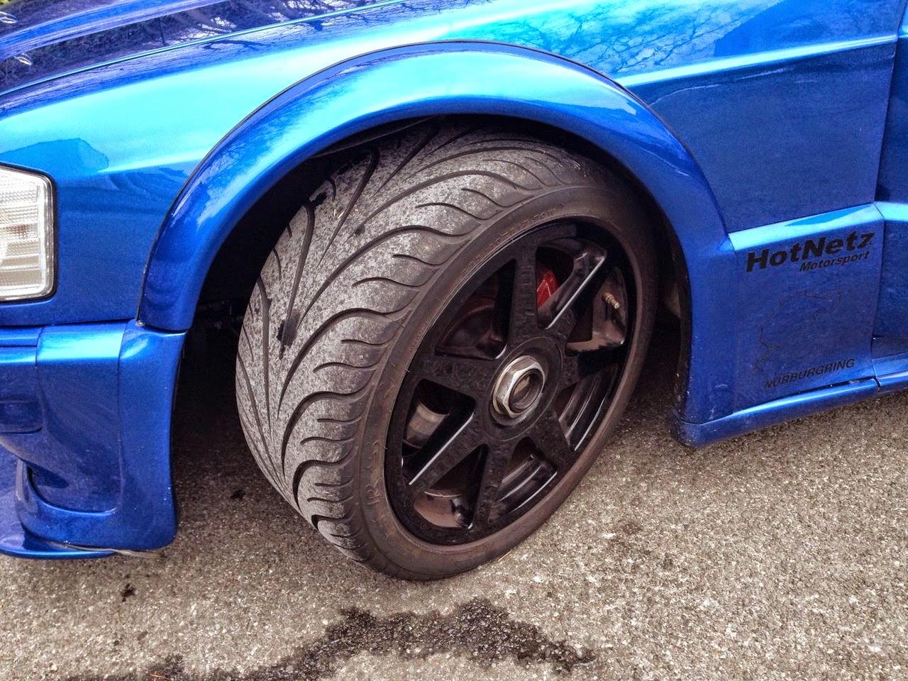 190e wheels