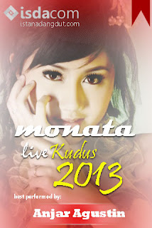 download mp3, cover album, sampul kaset, brodin, monata live kudus 2013, tkw, album dangdut monata terbaru