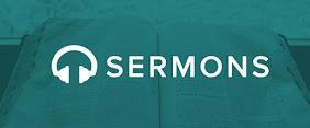 Geoff's Sermons