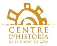 ENLLAÇ AL BLOC DEL CENTRE D'HISTÒRIA DE GAVÀ