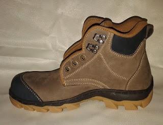 Sepatu safety Termurah dijakarta