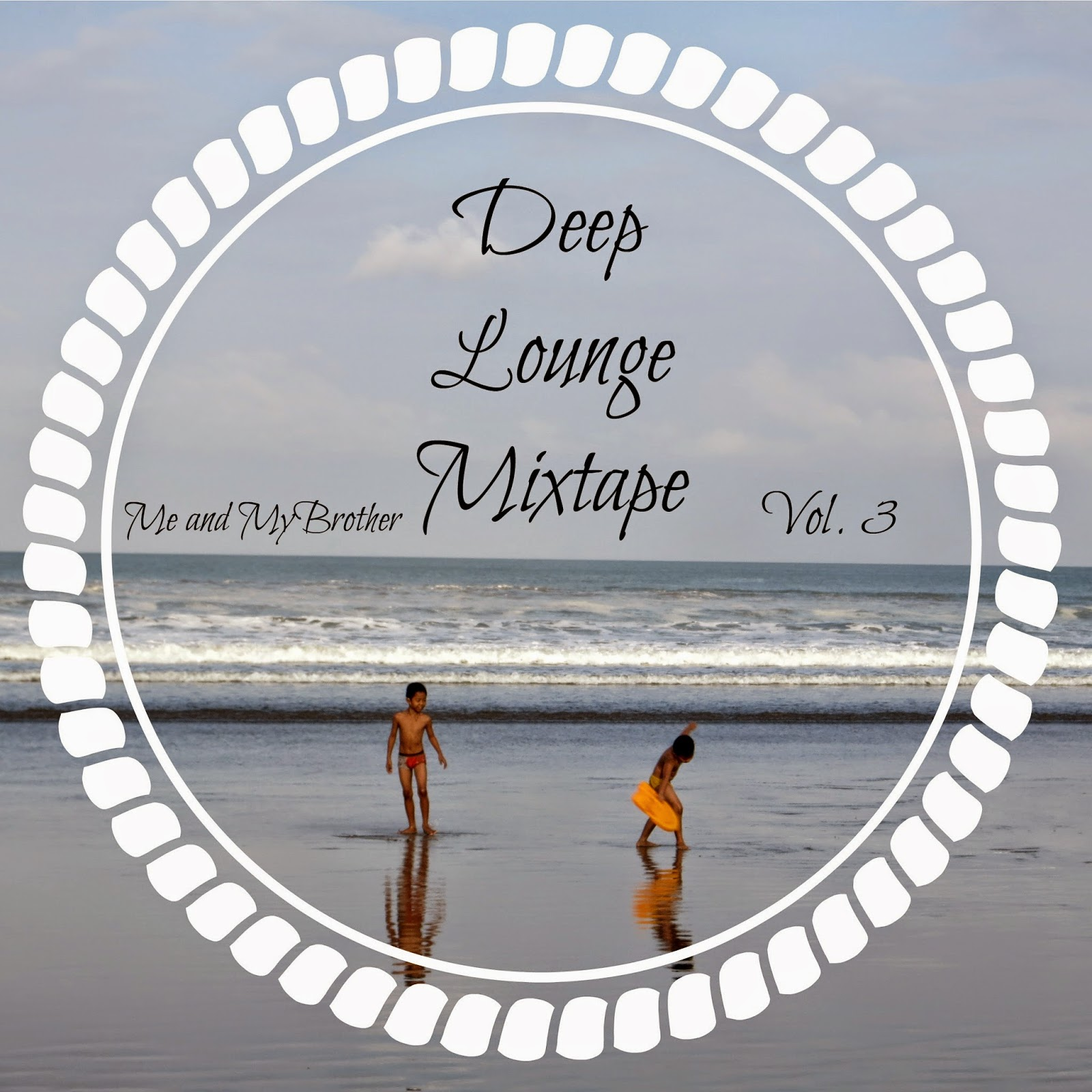 New melodic deep house mixtape with summer 2014 best songs