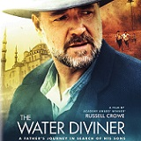 "Own ""The Water Diviner"" on Blu-ray or DVD on July 28th or Own it Early on Digital HD on July 7th"