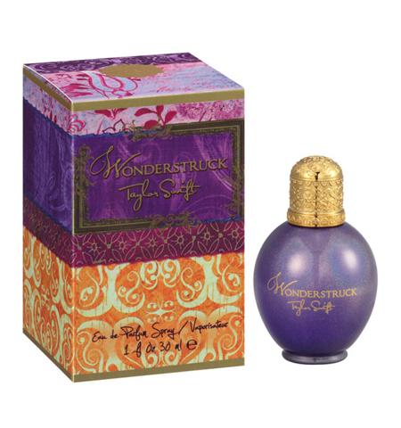 Маркови парфюми Тейлър Суифт Wonderstruck