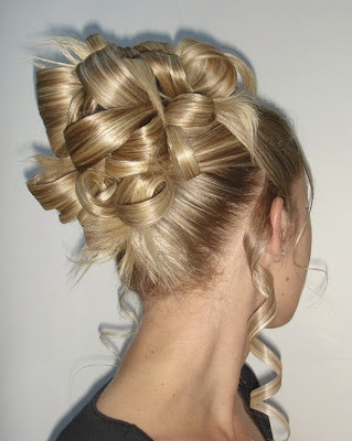 Wedding Hairstyles FASHION 2013