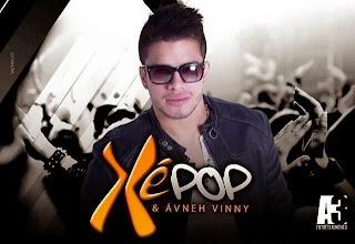 XÉ POP - SOM DO VERÃO 2014