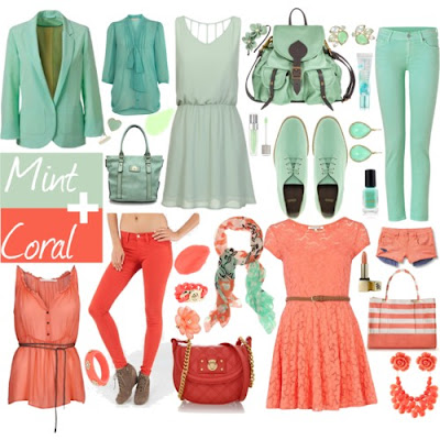 Curious jane - What colors go good with pink ...