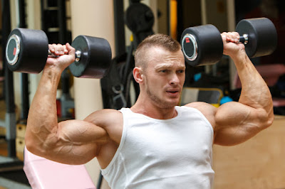 Bodybuilding: 6 Easy Ways To Build Strength.