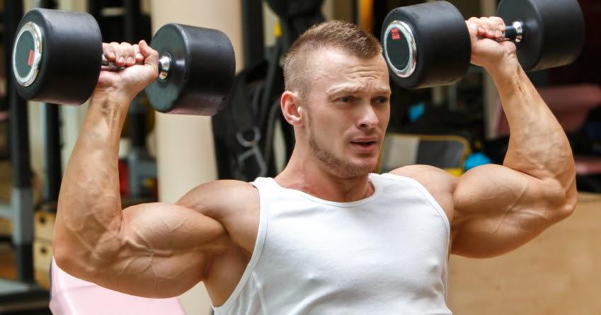 Bodybuilding: 6 Easy Ways To Build Strength.