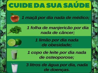 Saúde com Cuidados.