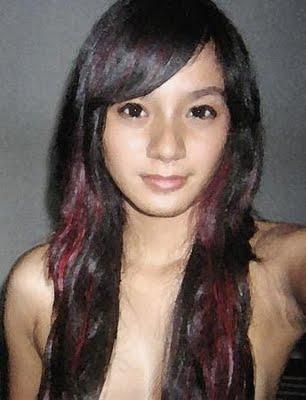 semua pasti kenal dengan artis sinetron isabela ini ia menjadi gadis ...