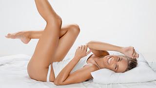 29 coisas que ela pensa quando você está nu