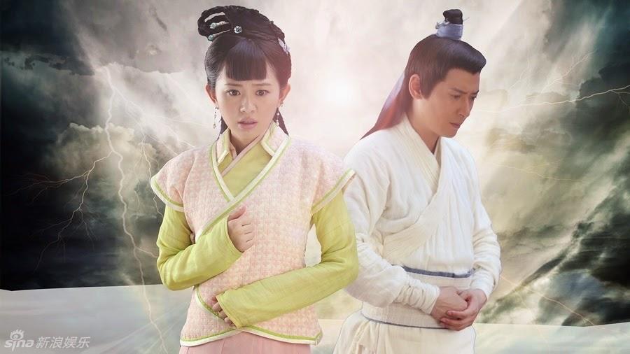 Phim Tân Thần Y Đại Đạo