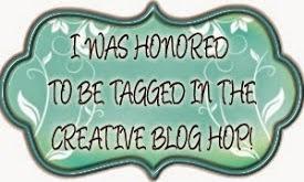 Creative Blog Hop