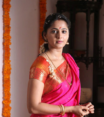 அனுஷ்கா ,தாண்டவம் ,ANUSHKA