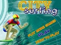 Şehir Süper Sörfçü
