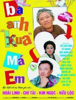 Ba Anh Kua Má Em Trọn ... - Liveshow Hoài Linh(2013)