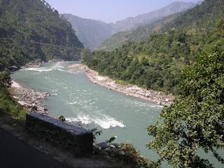 Chitwan Park Nepal