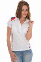 Tricou PUMA pentru femei BMW FAN POLO (PUMA)
