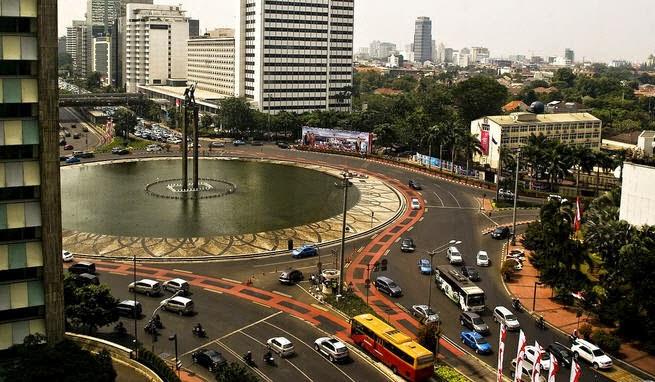 Tempat wisata di Jakarta untuk berlibur