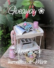 giveaway in rosa