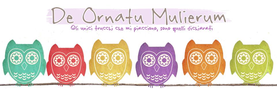 De Ornatu Mulierum