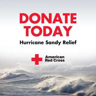 American Red Cross ist...