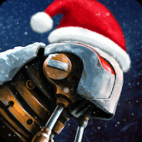 Iron Kill Real Robot Boxing v1.5.97 Mod Apk (Mega Mod)