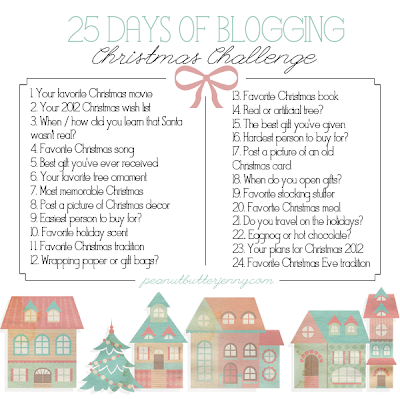 Inspire Magazine Online - UK Fashion, Beauty and Lifestyle Blog: 25 Days of Blogging: Day Twelve