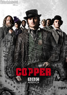 Download - Copper S02E01 - HDTV + RMVB Legendado