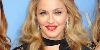 Madonna+ +Keriput+Hilang Manipulasi Foto Artis Jadi Cantik dan Langsing
