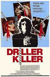 The Driller Killer (1979) English Hollywood Movie Watch Online On Youtube Movies World