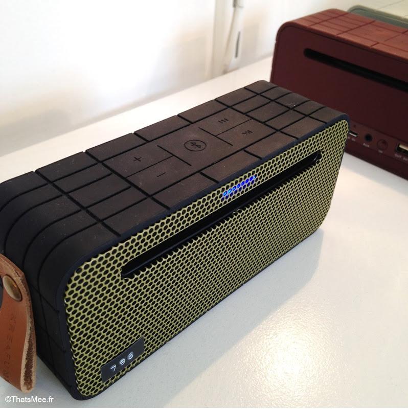 radio design Dansk, Concept Store Design, Copenhague