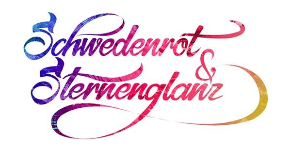 Schwedenrot & Sternenglanz