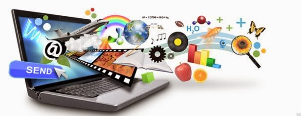 Apa itu Multimedia ?