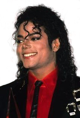 What are the Top Ten Michael Jackson songs