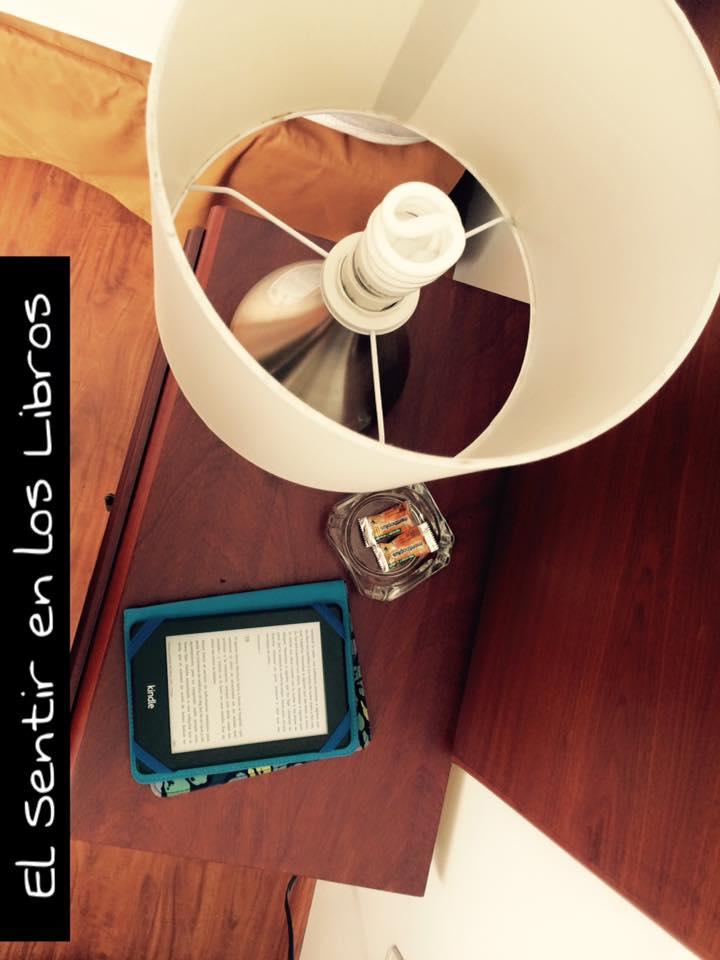 El Sentir en los Libros