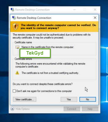 Remotely Control Friends PC Without Installing Any Software - Computer Hacks 2016