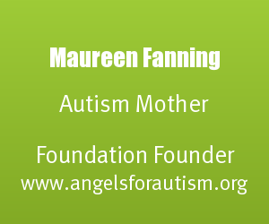 Article Header Box for Maureen Fanning Autism Light Number 35