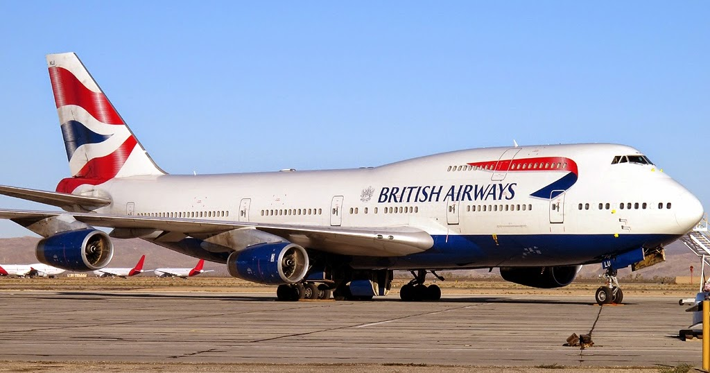 british airways internal and external environment Environmental overview are aware of the negative effects that flying can have on the environment and local communities we british airways made a significant.