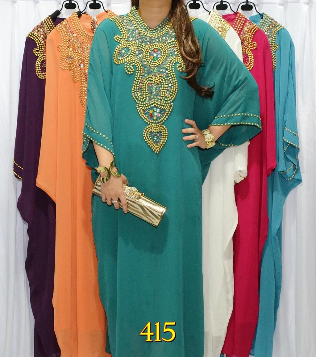 Как сшить узбекское платье