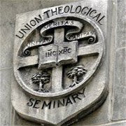 Union Theological Seminary in the City of New York, Thurs., Jan. 30th, 5pm.