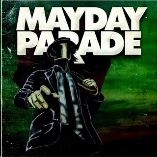 Mayday Parade - No Heroes Allowed
