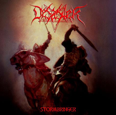Desaster - Stormbringer EP [ 1997 ]