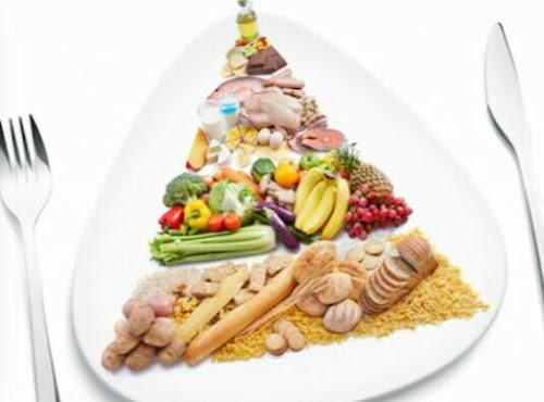 05 Coisas que não pode faltar na sua dieta