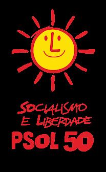 PSOL 50 - Luciana Genro