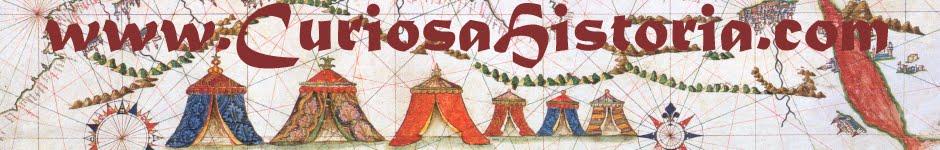 www.CuriosaHistoria.com