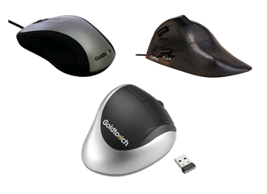 How Goldtouch Ergonomic Computer Mice Can Enhance your Productivity and Creativity by Miles
